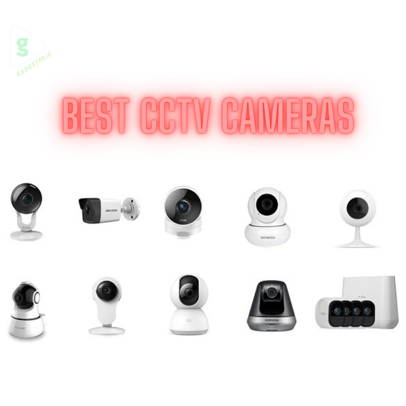 Top 10 cctv camera brands in india - Features , Price 2020