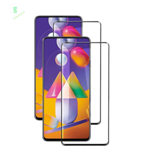 Affix Tempered Glass for Samsung Galaxy M31S