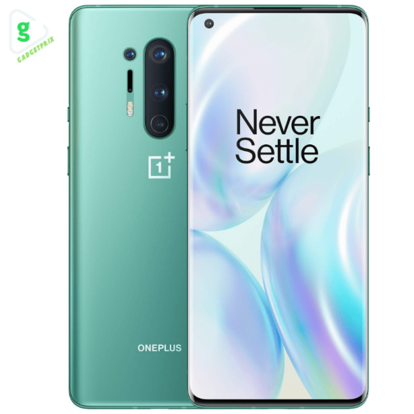 OnePlus 8 Pro (8GB, 128GB) Price in India - Full Features