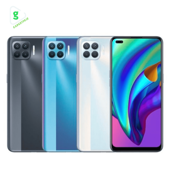 OPPO F17 Pro ( 8GB, 128GB) Price - Full Features